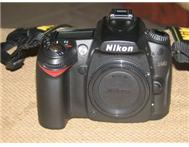 Second Hand Nikon D90 Camera (Digital SLR) in Camera Digital & Video Mpumalanga White River - South Africa