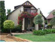 House For Sale in WILRO PARK & EXT ROODEPOORT
