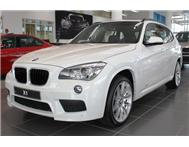 BMW - X1 sDrive 18i