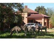 Country House for Sale in Pretoria Gauteng