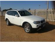 2007 BMW X3 SUV For Sale in Cars for Sale North West Klerksdorp - South Africa