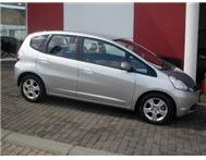 2011 HONDA JAZZ 1.5i-Vtec EXECUTIVE AutoM with DataDot & B/P