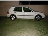 Golf4 for sale