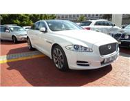 2012 Jaguar XJ 5.0 Premium Luxury