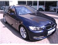 BMW - 335i (E92) Coupe Exclusive