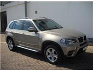 BMW - X5 (E70) xDrive 30d Steptronic Innovations