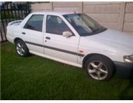 Ford Escort 1998 for sale R16000