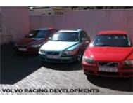 VOLVO RACING DEVELOPMENTS SERVICE CENTRE Krugersdorp