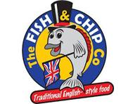 The FISH & CHIP Co Melville