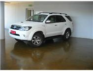 2011 Toyota Fortuner 3.0 D4D 4X2 For Sale @ Executive Toys