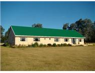 3 Bedroom Townhouse for sale in Underberg