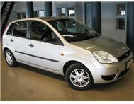 Ford - Fiesta 1.4i 5 Door