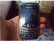 Blackberry 9300 & Acc (Emac cond) 6 mnths old