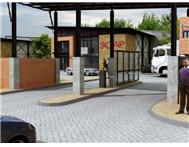 Industrial property for sale in Midrand