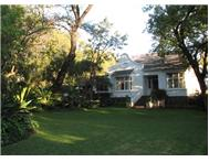 House For Sale in BROOKLYN PRETORIA