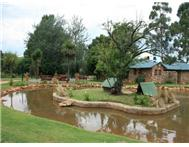 Commercial property for sale in Dullstroom