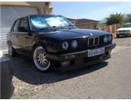 BMW 325i e30 - For Sale