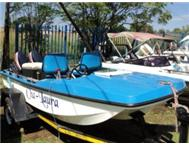 Dory with 2 x 25Hp Yamaha (Fianace available)