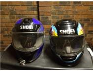 SHOEI Bike Helmets x2 Johannesburg