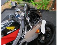 HONDA VFR 400 - NC24 - NEAREST CASH OFFER