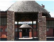 Commercial property for sale in Jan Kempdorp
