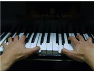 Piano instruction for highly gifted pianists.