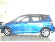 2007 HONDA JAZZ 1.5i Automatic