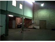 Industrial Warehouse & Factory Units In Strydom Park To Let