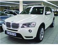 Lazarus motoring Company BMW X3 201... National