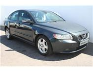 2009 Volvo S40 2.0D Powershift