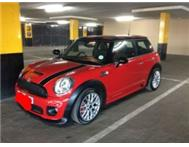 MINI JOHN COOPER WORKS JCW - 26000KM