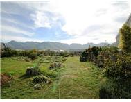 R 875 000 | Vacant Land for sale in Stanford Stanford Western Cape