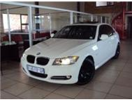 2009 BMW 3 SERIES 335 I AUTOMATIC E90