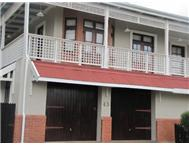 3 Bedroom duplex in Assagay