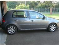 Superbe condition Golf 5 Comfort line 2 0 Six speed TDI