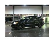Dodge Caliber - Full Mopar Edition - 2.0 SXT