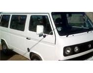 MICROBUS 2 6 .Very good condition Never used as TAXI