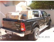 Northern Deliveries Delivery & Removal Services in Delivery & Removal Western Cape Kraaifontein - South Africa