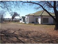 Farm for sale in Bloemspruit