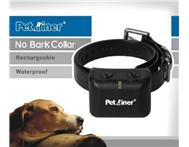 Bark Stop Collar - RECHARGEABLE in Pet Food & Products Gauteng Pretoria - South Africa