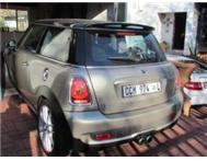 2007 mini cooper s for sale