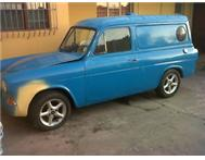 ford anglia 1.6 automatic