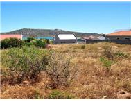 R 650 000 | Vacant Land for sale in Myburgh Park Langebaan Western Cape
