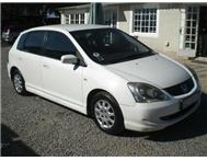 2006 HONDA CIVIC 1.5 5 DOOR