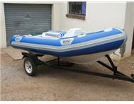 1998 N.a. Semi Ridget in Boats & Jet Skis Eastern Cape Grahamstown - South Africa