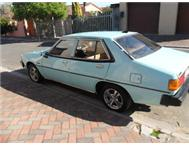1987 DODGE COLT 2.0 5 SPEED BARGAIN OF THE DAY!!!!