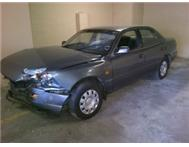 1995 TOYOTA CAMRY 220Si STRIPPING FOR SPARES