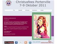 Porterville Christusfees - a community festival with a difference!
