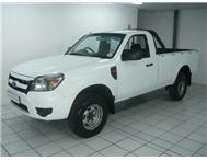 Ford - Ranger IV 2.5 TD Single Cab 4X4 Safety