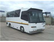 1984 NEOPLAN 32 SEATER BUS